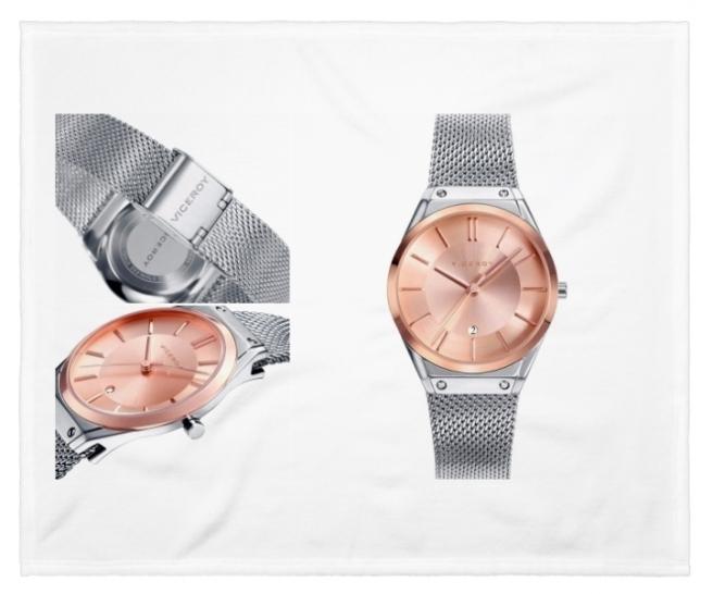 Reloj Viceroy Más Deseado Viceroy Air De Mujer 42234-97