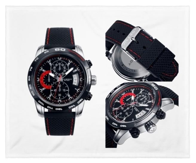 Reloj Viceroy de hombre 40421-57 uno de los más deseaados del 2017