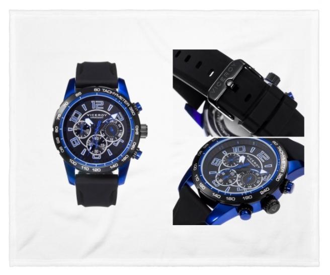 Reloj Viceroy Hombre Heat Colección Deportiva 40461-35