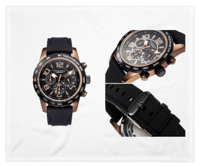 Reloj Multifunción Viceroy Heat 40461-45