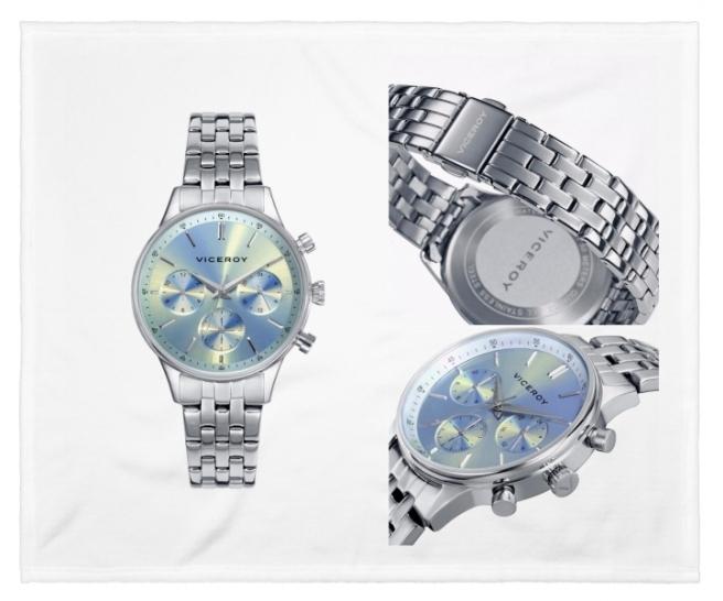 Reloj Para Mujer Multifunción 40852-65