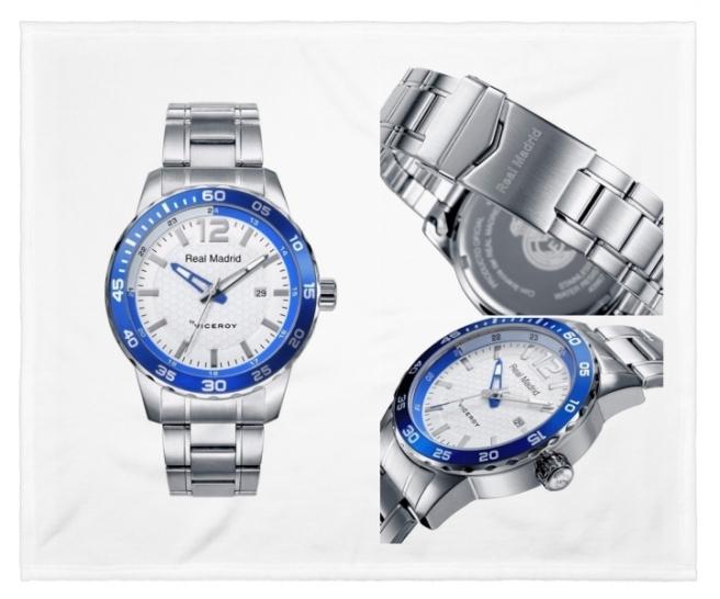 El Reloj Del Real Madrid 40961-05
