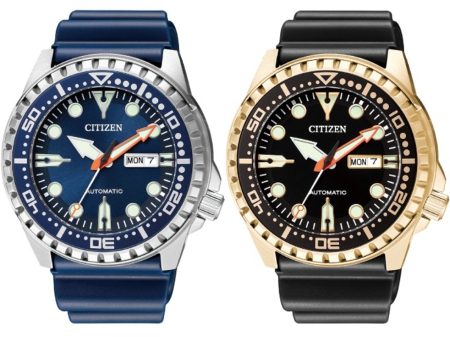 citizen coleccion marine sport1