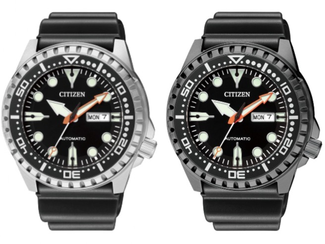 citizen coleccion marine sport2