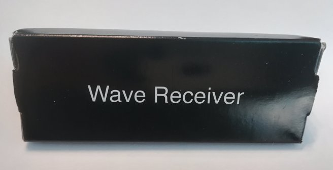 Wave receiver Citizen