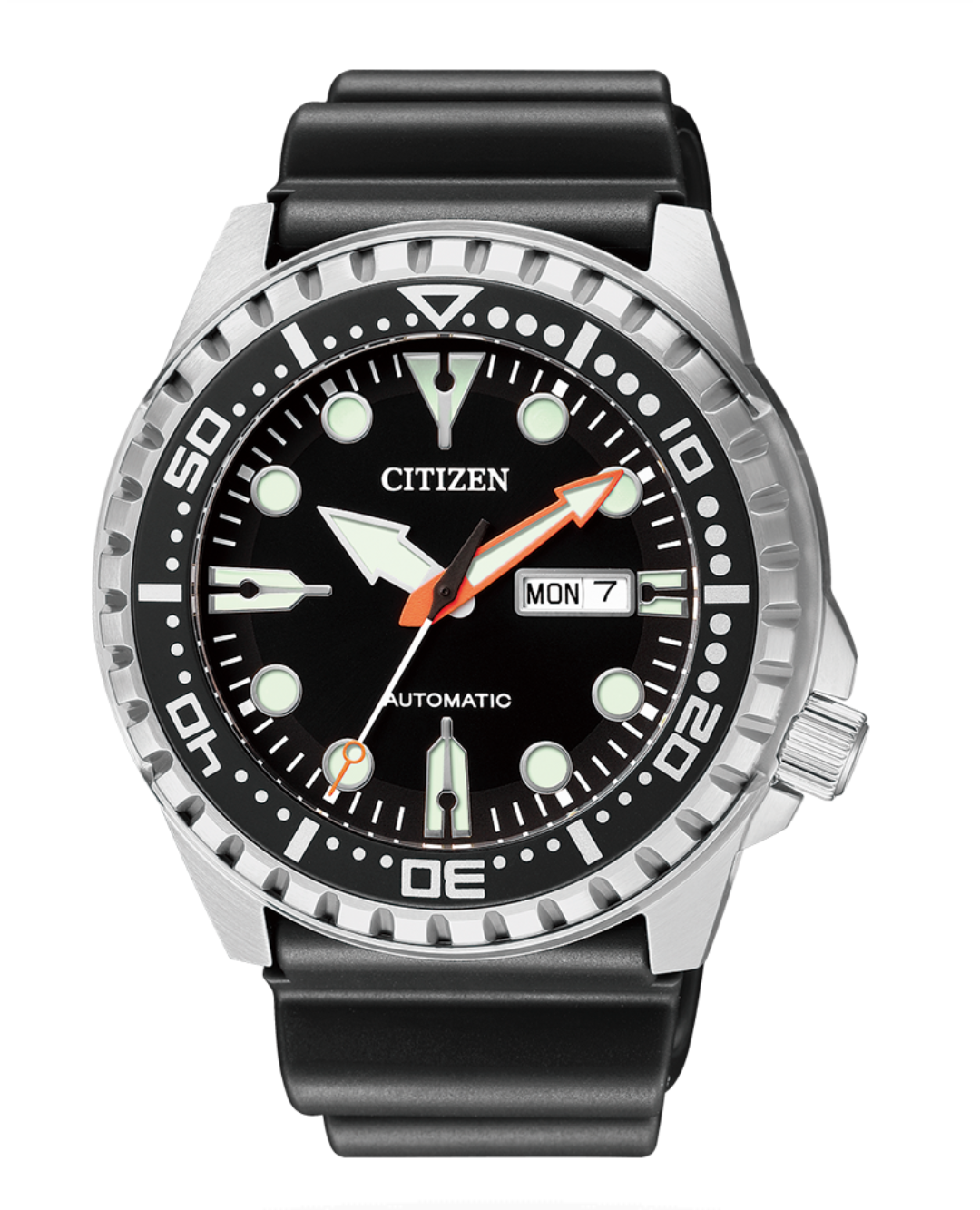 Citizen Marine Sport NH8380-15E