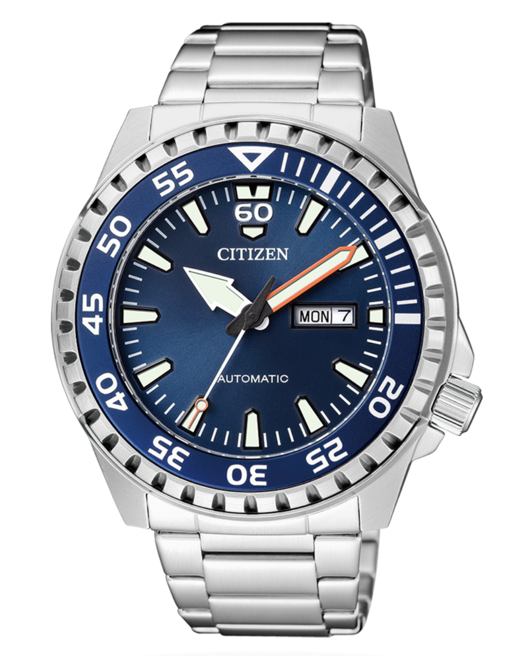 Citizen Marine Sport NH8381-12L