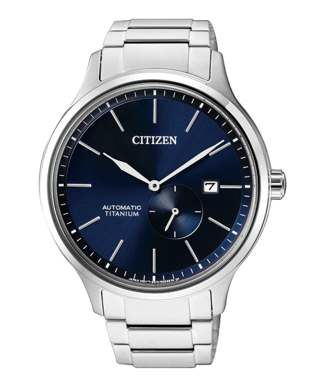 Citizen Automatico Super Titanio NJ0090-81L