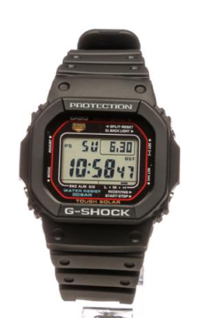 Casio G-Shock Solar